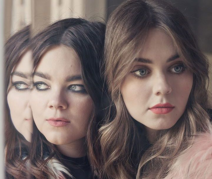 Following The Wonderful Announcement Last Week That First Aid Kit Are Back The Duo Have Shared The Music Video For Their New Single Its A Shame