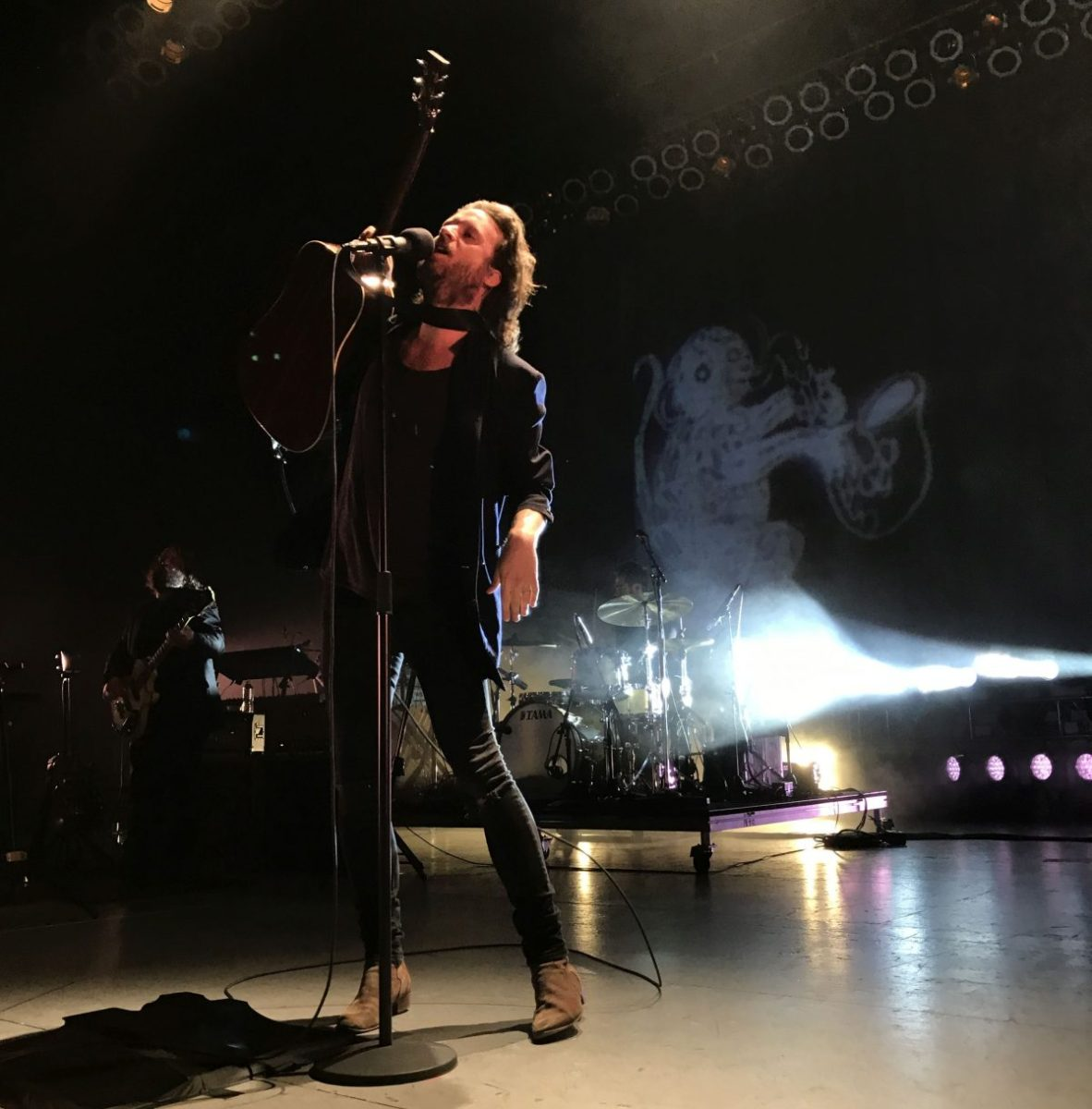 Live Review: Father John Misty - The Greek Theatre, Los Angeles