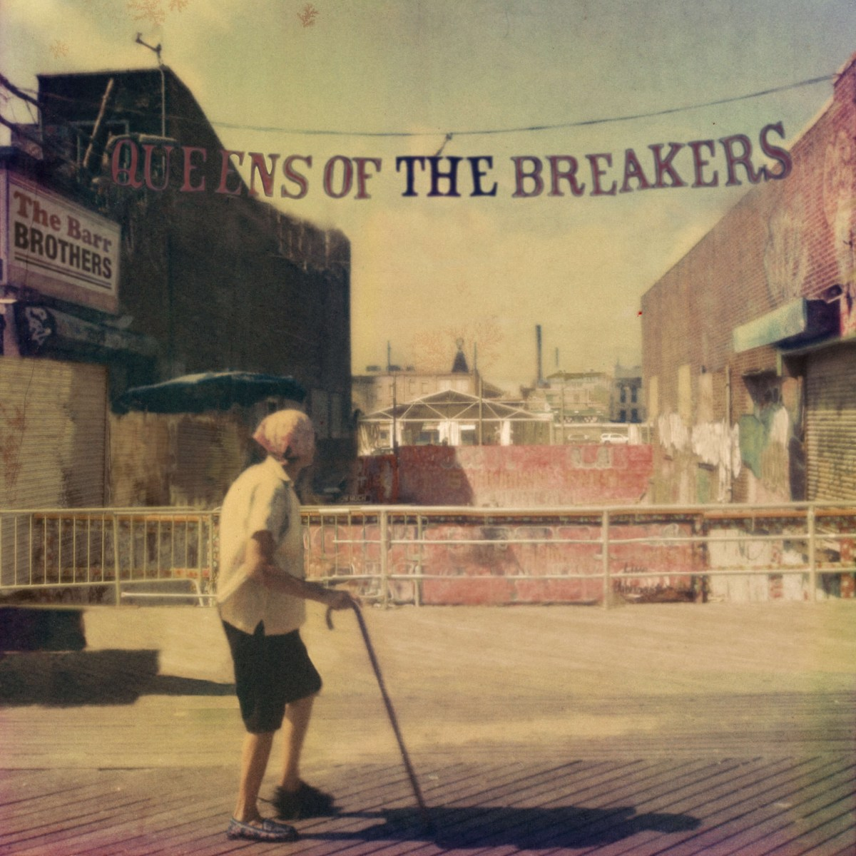 Album Review: The Barr Brothers - Queens Of The Breakers