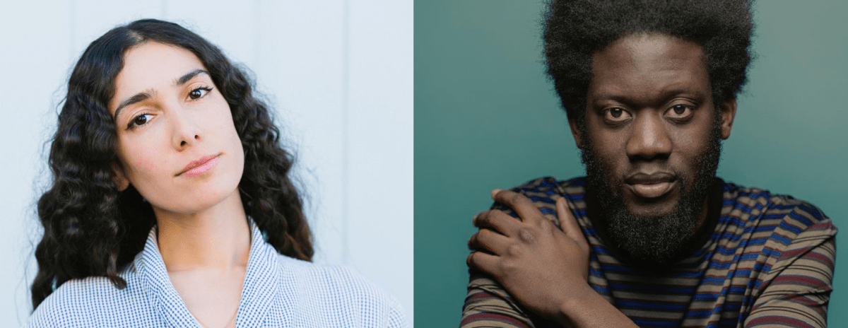 Live Review: Michael Kiwanuka & Bedouine - The Lowry, Salford