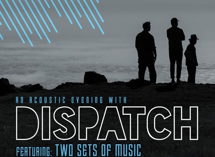 Live Review: Dispatch - The Troubadour, Los Angeles