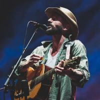 New Release & Video: Ray LaMontagne - Monovision / Strong Enough