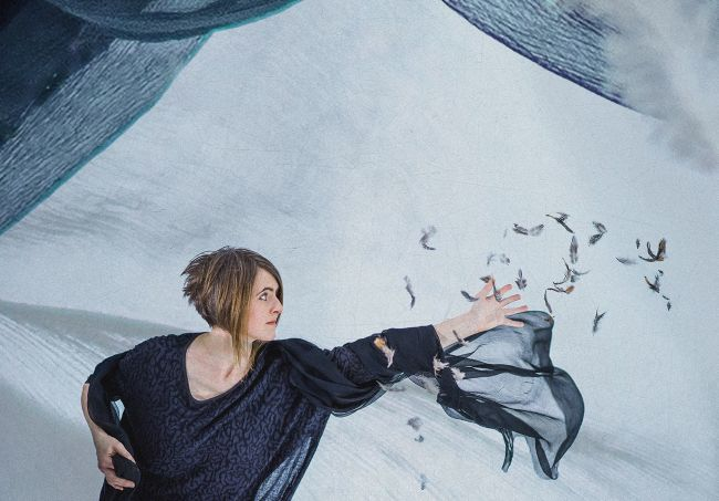 New Release: Karine Polwart - Laws Of Motion / Ophelia