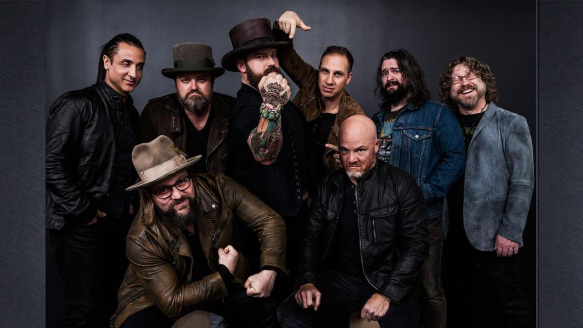 Live Review: Zac Brown Band - Citi Field, NY