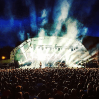 Live Review: The National - Sounds Of The City, Manchester