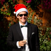 New Release & Video: Josh Rouse - The Holiday Sounds Of Josh Rouse / Mediterranean X-Mas