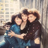 New Release & Live Shows: Puss N Boots (ft. Norah Jones, Sasha Dobson & Catherine Popper) - Sister / It's Not Easy