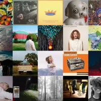 TFFT Favourite Albums Of The Year 2020