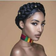 5 natural hairstyles perfect