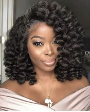 heat free natural hairstyles