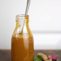 Awesome & Easy Gluten Free Hoisin Sauce!
