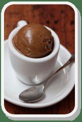 Espresso Gelato http://goo.gl/EtyojS