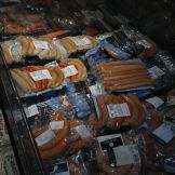 Locally produced meat products