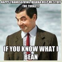 61+Happy Thanksgiving Meme 2019: Funny Thanksgiving Images, Pictures, Photos For Facebook Pinterest Tumblr Instagram