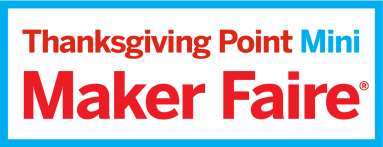 Thanksgiving Point Mini Maker Faire logo
