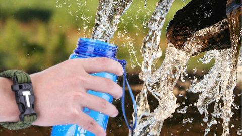 Lifestraw go lite