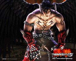 Tekken: Dark Resurrection Cheats und Codes