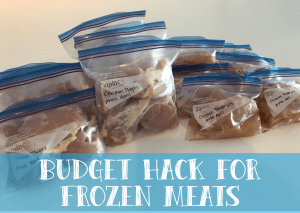 Wholesale Budget Hack for Buying Frozen Meats