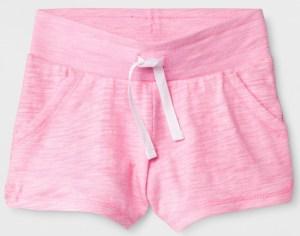 Toddler Girls' Trouser Shorts - Cat & Jack™ Pink