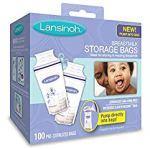 Lansinoh Storage Bags