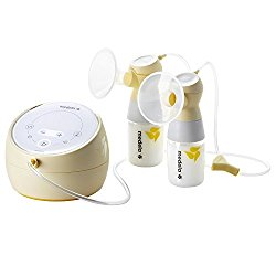 Medela Electric Connects