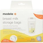 Medela Storage Bags