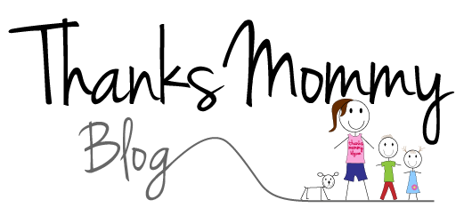 Thanks Mommy Blog