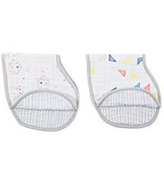 aden + anais burp cloths