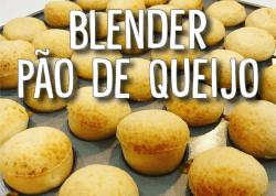 Pão De Queijo Recipe