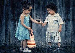 Raising a Polite Toddler: How to Teach Manners