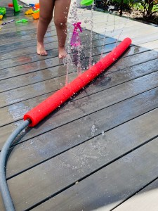 50 Creative Pool Noodle Uses for Toddler Activities