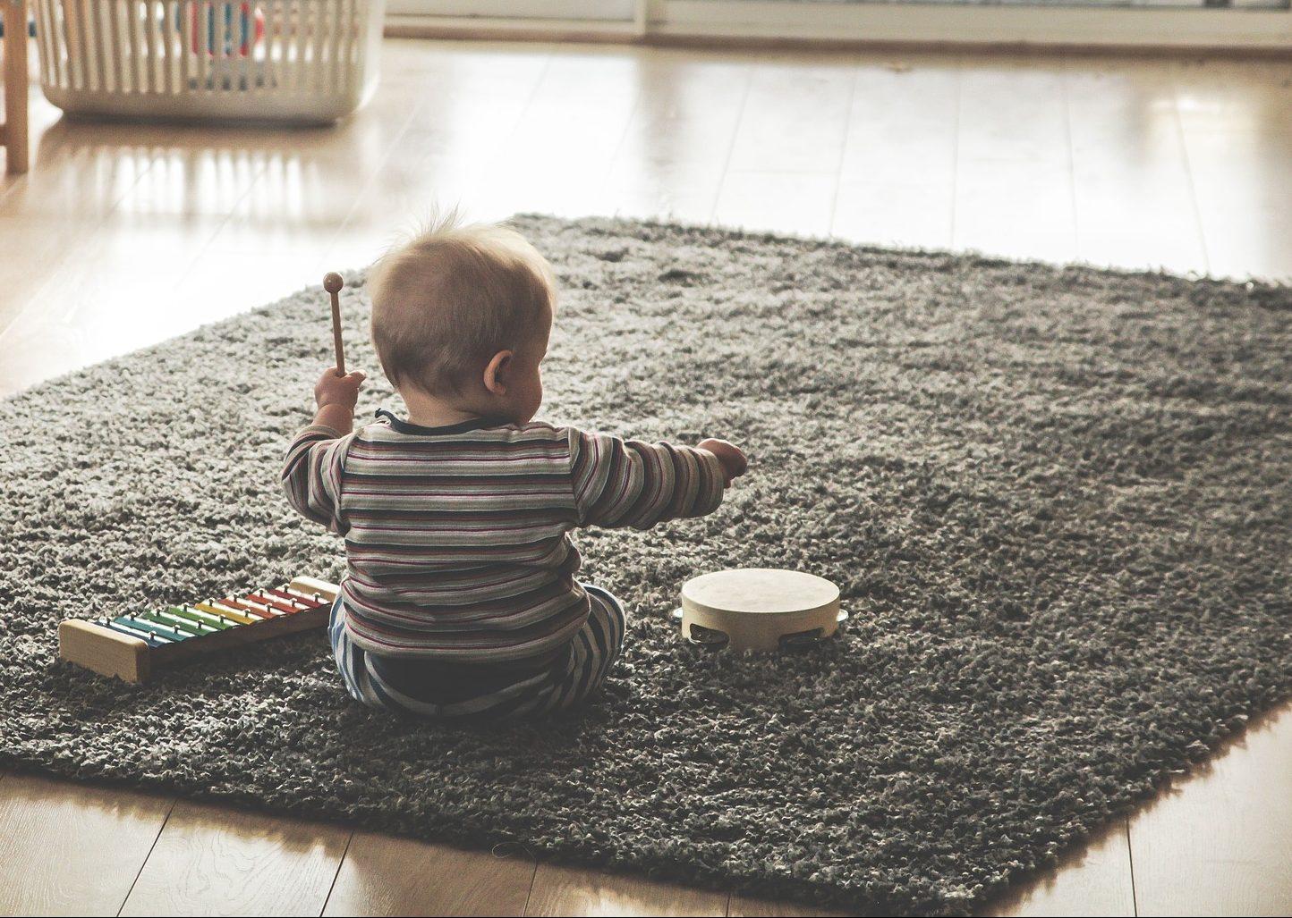 Mom Sense- Heightened Senses Throughout Motherhood