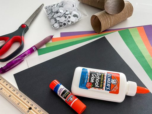 How To Make Super Fun Halloween Toilet Paper Roll Crafts For Kids
