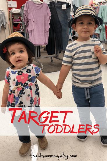 Target Toddlers