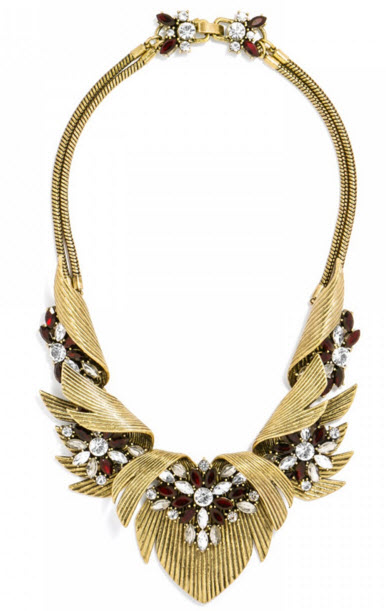 Firebird Collar $68