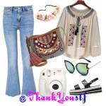 Stylish Womens Jeans and Casual Wear