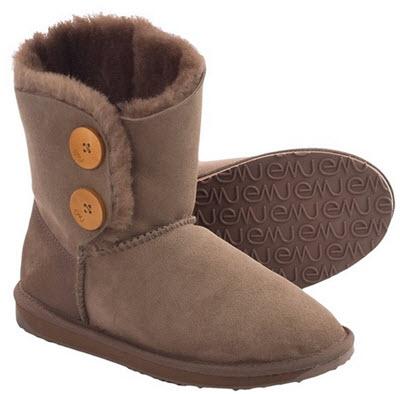cizme EMU Australia Valery Lo Sheepskin Boots