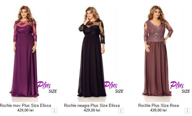 rochii lungi de seara din dantela pentru femei plinute