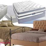 Tipuri de saltele de pat – Cum sa aleg salteaua pentru dormit