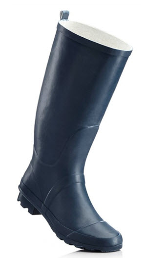 modele de cizme de cauciuc mate lungi