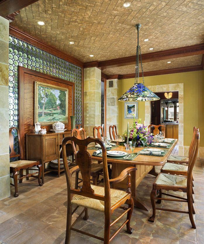 Stilul Art Nouveau - Inspiratie design interior