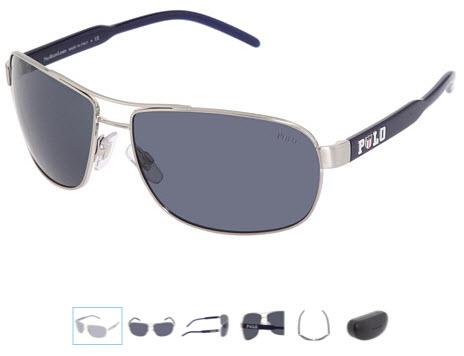 ochelari de soare barbati Polo Ralph Lauren PH3053