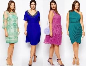 Rochii de seara pentru femei plinute – rochii de ocazie online