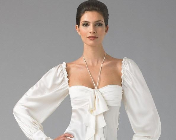Bluze dama moderne pentru tinute casual office de seara