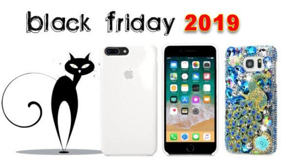 vanzari telefoane mobile black friday 2019