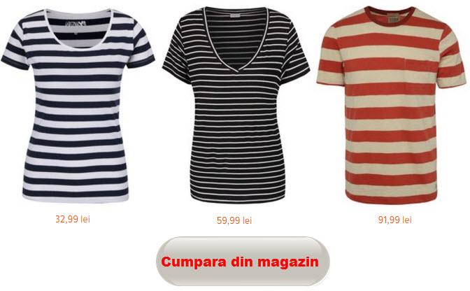 tricouri in dungi femei