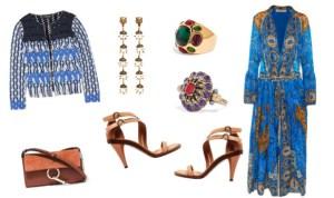 Haine online de la branduri de lux, in cele mai indraznete outfituri