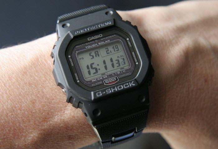 ceas casio G-Shock DW-5000C