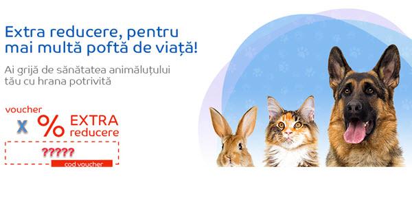 hrana redusa pentru animale la emag.ro