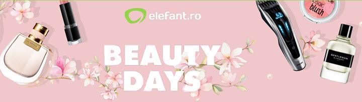 reduceri elefant beauty days